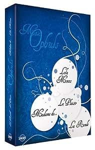 Max Ophuls : Lola Montès - Madame de - La Ronde - Le Plaisir.