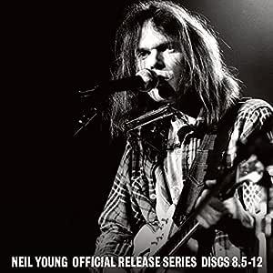 Official Release Series Discs (Coffret 6 vinyles)