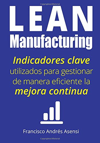 Lean Manufacturing: Indicadores clave de desempeño para gestionar de manera eficiente la mejora continua