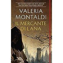 Il mercante di lana: Il (Narrativa) (Italian Edition)