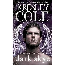Dark Skye (The Immortals After Dark Series Book 14)