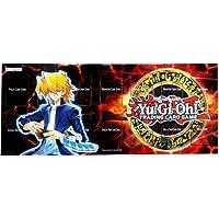 Yugioh Legendary Collection Set #4 LC4 Joey's World Rigid Playmat / Game Board