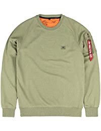 Alpha Industries Herren Sweatshirt