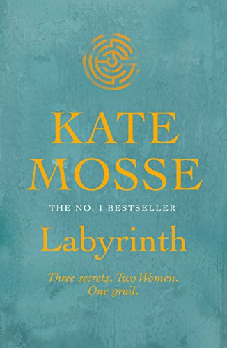 Labyrinth (languedoc Book 1) by Kate Mosse