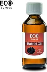 Babchi Oil 100% Natural, Organic, Vegan & Cruelty Free Babchi Essential Oil | Pure Babchi Oil (30 ml)
