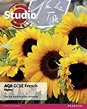 ISBN: 1446927199 - Studio AQA GCSE French Higher Student Book