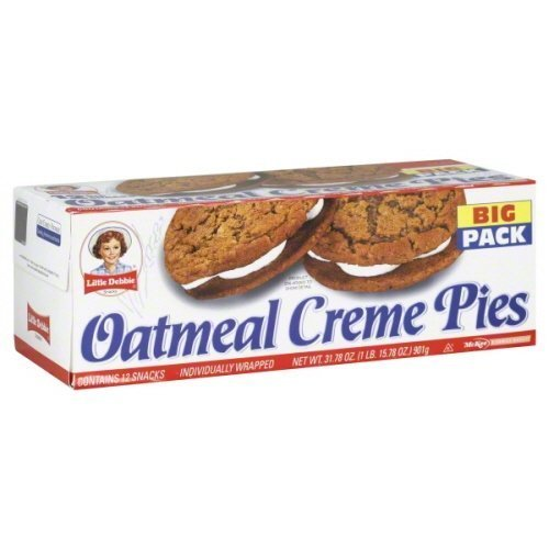 little-debbie-oatmeal-big-pack-creme-pies-3178-oz-pack-of-2-by-n-a