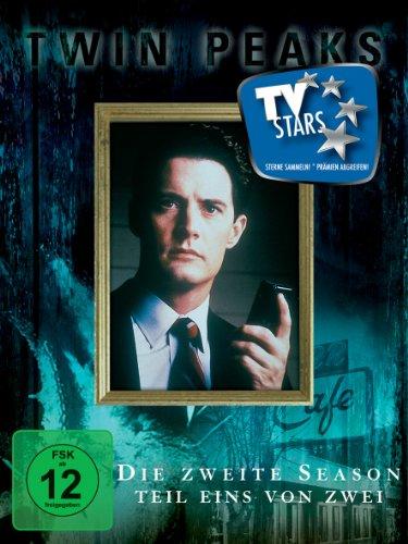 Bild von Twin Peaks - Die zweite Season, Teil eins von zwei [3 DVDs]