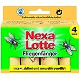 Nexa Lotte Fliegenfänger - 4 St.