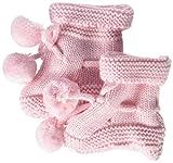 neck & neck 17I23902.30, Calcetines para Bebés, (Rosa Claro), One Size (Tamaño del Fabricante:TU)