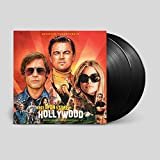 Quentin Tarantino'S Once Upon a Time in Hollywood [Vinyl LP]