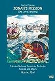 Jonah's Mission [Reino Unido] [DVD]