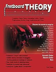 Fretboard Theory (Volume 1) by Desi Serna (2015-02-20)