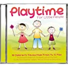 Playtime for Little People [Import anglais]