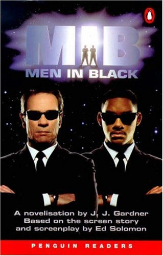 Men in black.