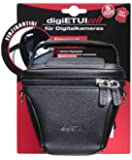 digiETUI Leather Express Case for GE X5/X500