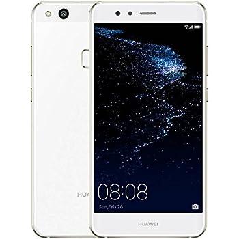 """Huawei P10 lite SIM doble 4G 32GB Blanco - Smartphone (13,2 cm (5.2""""), 32 GB, 3GB RAM 12 MP, Android, 7, Blanco)"""
