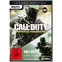 Call Of Duty: Infinite Warfare - Legacy Edition [Import allemand]