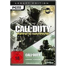 Call of Duty: Infinite Warfare - Legacy Edition - [PC]