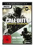 Call of Duty: Infinite Warfare - Legacy Edition - [PC]