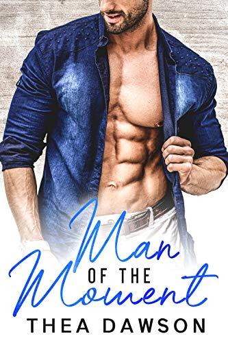 Man of the Moment (Gentlemen, Inc. Book 1) (English Edition) (Escort Smart)