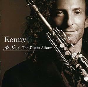 At Last... The Duets Album