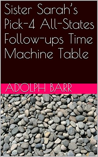 sister-sarahs-pick-4-all-states-follow-ups-time-machine-table-english-edition