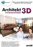 Architekt 3D Innenarchitekt - Avanquest Platinum Edition [Download]