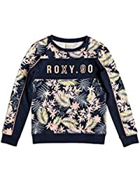f9a7546974142 Roxy First in The Water - Sweat pour Fille 8-16 Ans ERGFT03363