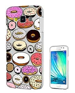 c0095 - Yummy icing Doughnuts Donuts Design Samsung Galaxy Grand Prime Fashion Trend Protecteur Coque Gel Rubber Silicone protection Case Coque