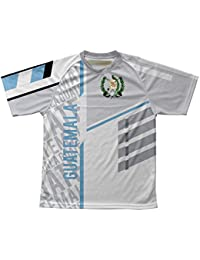 Guatemala Scudopro Technical T-Shirt para Hombre y Mujer