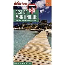 BEST OF MARTINIQUE 2017 Petit Futé (THEMATIQUES)