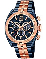 Jaguar Special Edition Men's Watch J810-1