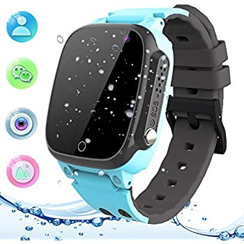 bhdlovely Niños Smartwatch - Reloj de Pulsera Inteligente ...