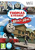 Cheapest Thomas And Friends: Hero Of The Rails on Nintendo Wii