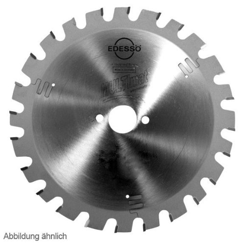 Edessö HM-Kreissägeblatt 190 x 2,8 x 30 mm Z=30 Super-WZ asym.