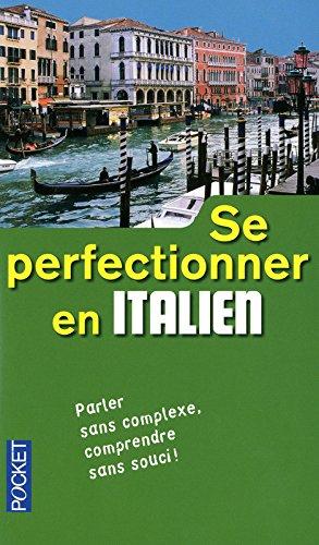 Se perfectionner en italien (livre seul) par Paolo CIFARELLI