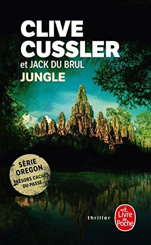 Jungle par Clive Cussler, Jack Du Brul