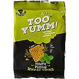 Too Yumm Wheat Thins, Minty Pudina, 32g