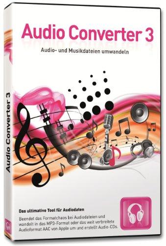 Audio Converter 3
