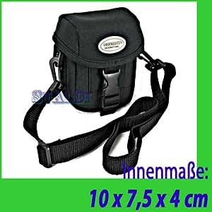UNOMAT tOPline 1 sacoche pour appareil photo-noir-pour appareil photo numérique!