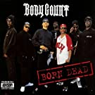 Born dead [Single-CD] by Body Count