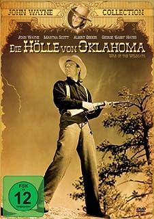 John Wayne Collection: Die Hölle von Oklahoma