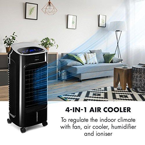 oneConcept Coolster 4-in-1 Klimagerät Bild 3*