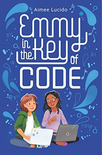Emmy in the Key of Code (English Edition)