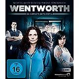 Wentworth - Staffel 3 - Nicht Du leitest dieses Gefängnis, sondern ich!