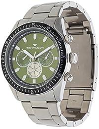 Tom Tailor Reloj de caballero 5416602