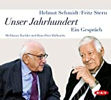 Unser Jahrhundert: Ein Gespr?ch (5 CDs)