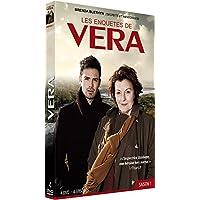Les Enquêtes de Vera - Saison 1