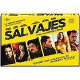 Salvajes - Edición Horizontal